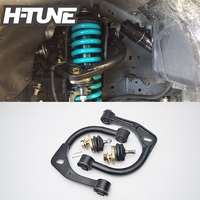 H TUNE 4x4 Accessories Adjustable Front Upper Control Arm For Lift Up 3 Hilux VIGO 4WD 2005 14