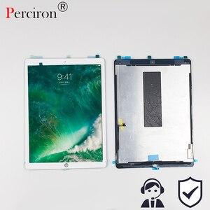 Oryginalny Tablet dla iPad Pro 12.9 cal LCD ekran montażowy wyświetlacz panel dotykowy A1652 A1584 czarny biały ML0F2LL EMC2827