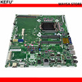 647046-001 для HP TouchSmart 520 220 материнская плата AIO IPISB-NK REV: 1 04 LGA1155 материнская плата 100% протестирована полностью