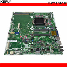 647046-001 For HP TouchSmart 520 220 AIO Motherboard IPISB-NK REV:1.04 LGA1155 Mainboard 100%tested fully work(China)