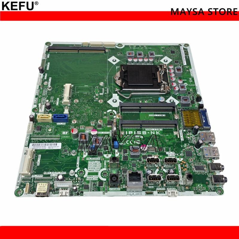 Fornito 647046-001 Per Hp Touchsmart 520 220 Aio Scheda Madre Ipisb-nk Rev: 1.04 Lga1155 Mainboard 100% Testato Di Lavoro Fresco In Estate E Caldo In Inverno