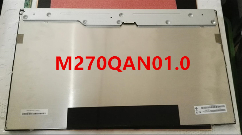 For AIO 700-27ISH Original LCD Display screen M270QAN01 M270QAN01.0 For Lenovo AIO 700-27ISH Ideacentre AIO 700 (27) моноблок lenovo ideacentre aio910 27ish page 8