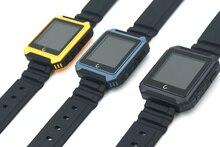 "IPS 1.54 ""240*240ความละเอียดนาฬิกาสร้อยข้อมือสมาร์ทU2 IOS A Ndroid S MartwatchesบลูทูธUwatches"