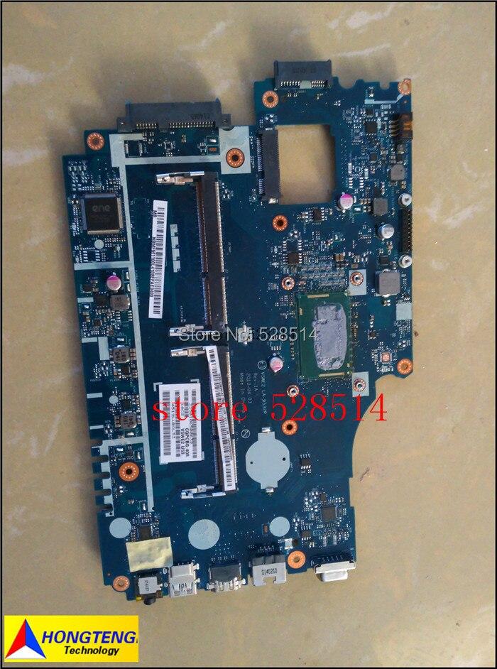Original NBMF11001 for ACER laptop motherboard/mainboard 100% Test ok