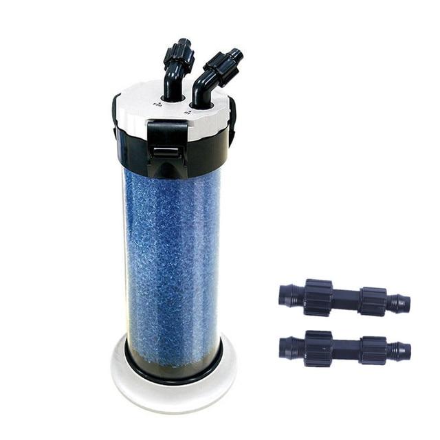 Prefilter Aquarium External Filter Canister Fish Tank Prefilter Used With External Filter Or