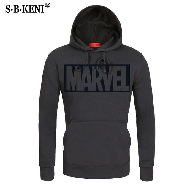 MARVEL Hoodie for Men 2