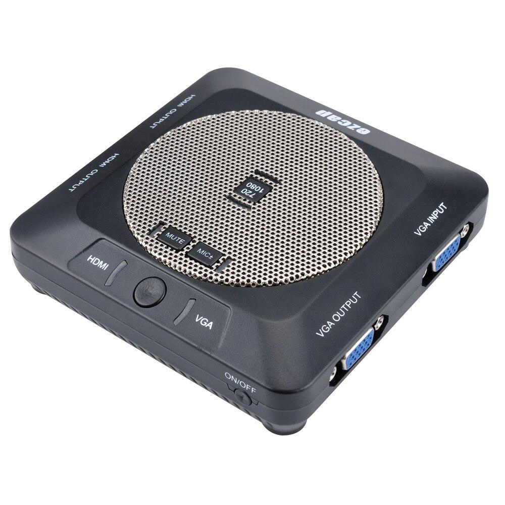 Aliexpress.com : Buy EZCAP Lessons Lecture Video Box HDMI