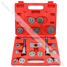 Big discount 18PC Brake Caliper Wind Back Piston Rewind Tool Kit Complete set of hand tools