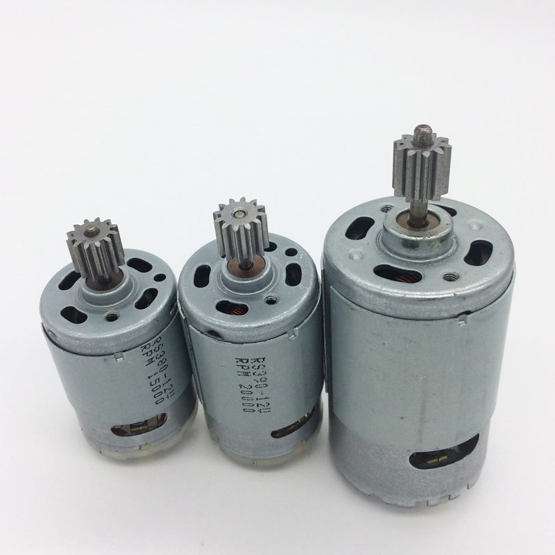 6v Electric Motor Picture More Detailed Picture About Children Electric Car 12v Dc Motor
