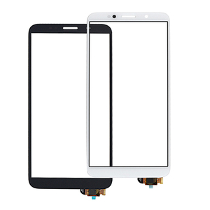 "Image 2 - 5.45"" Y5 2018 Front Panel For Huawei Honor 7A 7S DUA L22 Y5 Prime 2018 DRA L22 Touch Screen Sensor Glass LCD Display Digitizer"