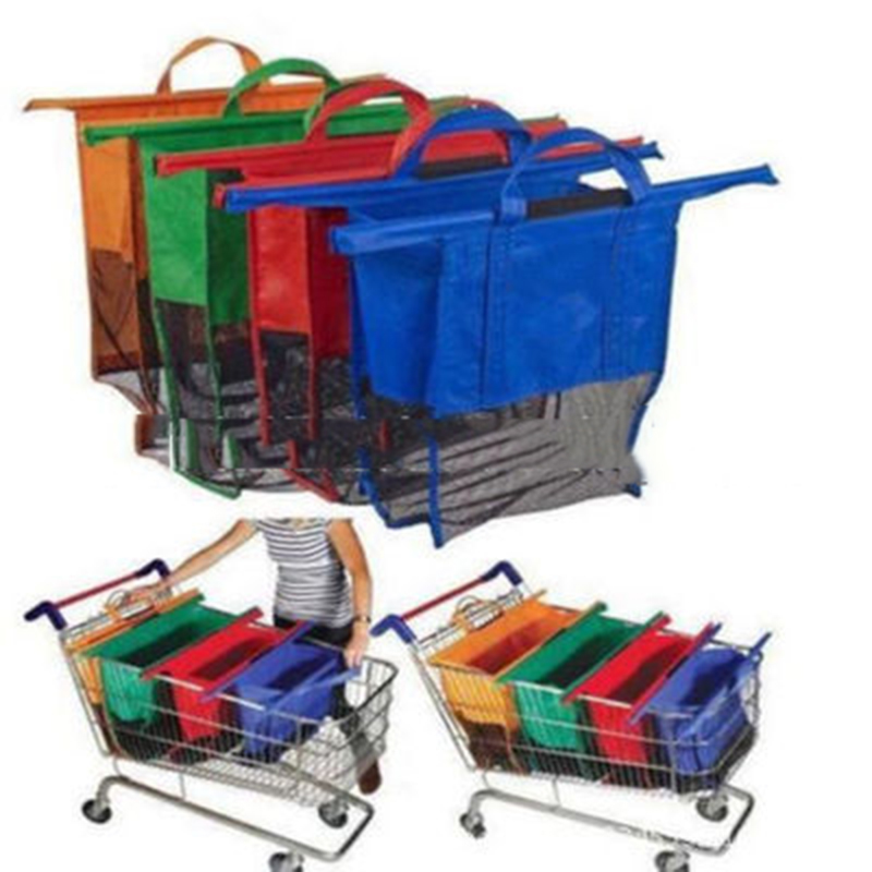 4pcs-set-Cart-Trolley-Supermarket-Shopping-Bag-Grocery-Grab-Shopping-Bags-Foldable-Tote-Eco-friendly-Reusable (4)