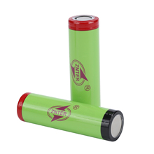 ZNTER 3400mAh Original Li-ion 18650 Battery 3.7V rechargeable battery  high magnification Batteria