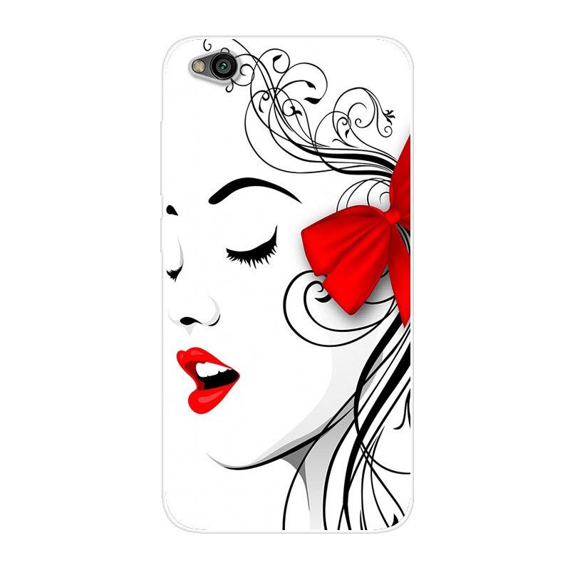 , Xiaomi Redmi Go Case Redmi Go Case Silicone TPU Back Cover Protective Soft Phone Case For Xiaomi Redmi Go RedmiGo Case 5.0