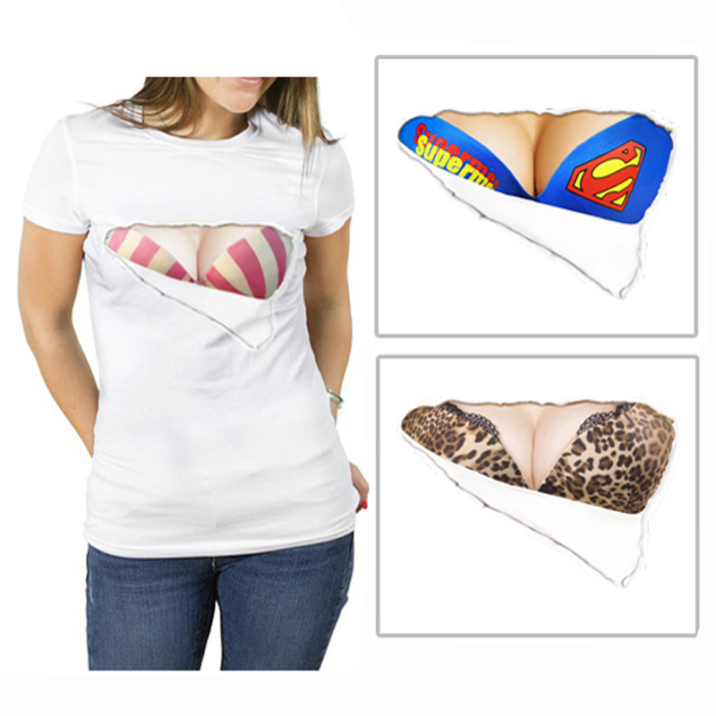 Aliexpress.com : Buy Free The Nipple 2017 Fashion 3D Print shirt ...