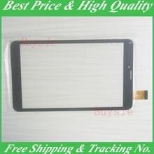 """Negro Nueva 8 """"Tablet PC YJ314FPC-V0 FHX pantalla táctil auténtica pantalla de escritura a mano pantalla externa de múltiples puntos de la pantalla capacitiva"""