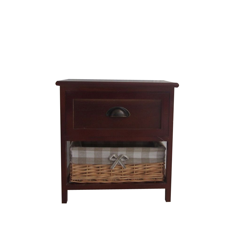 Contemporary Wood Cabinet By Urban Port brown foldable storage ottoman by urban port