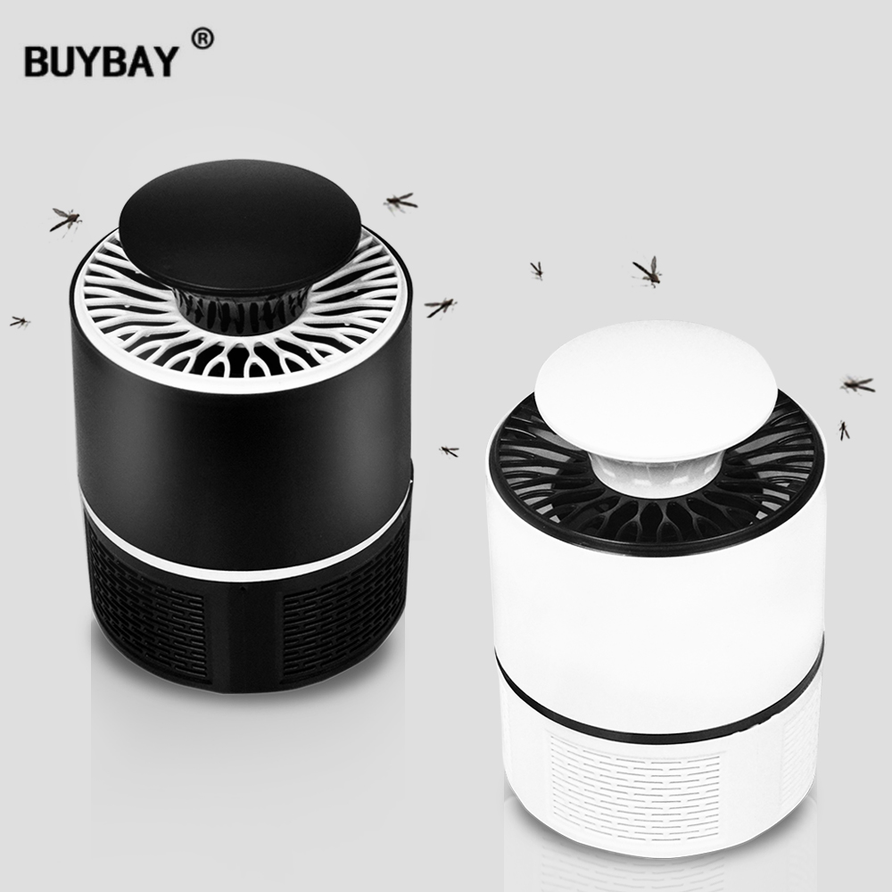 Repellents Home & Garden Usb Electric Anti Mosquito Killer Lamp Household Baby Trap Moth Fly Wasp Led Night Bug Insect Light Killing Pest Zapper Repeller