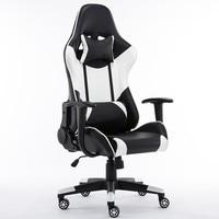 Ue computador gaming giratória gamer doméstico pode mentir jogo para trabalhar em uma cadeira de escritório stuhl ru|Cadeiras de escritório| |  -