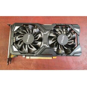 ZOTAC Video Card Original GTX 1060 3GB GPU Graphics Cards for GeForce  nVIDIA GTX1060 3GD5