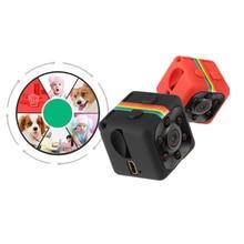 SQ11 HD 1080 P Car Home Sensor CMOS Night Vision Filmadora Micro câmeras mini Câmera do DVR DV cam Recorder Camcorder Motion SQ 11