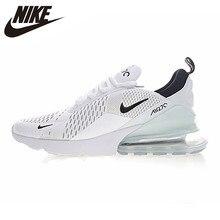 b48fda399414b Nike Air Max 270 Men's Running Shoes,Sneakers Shoes,Lightweight White &  Light Blue