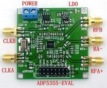 ADF5355 54 MHz 6000MHz 호스트 컴퓨터 위상 루프 RF 소스 보드