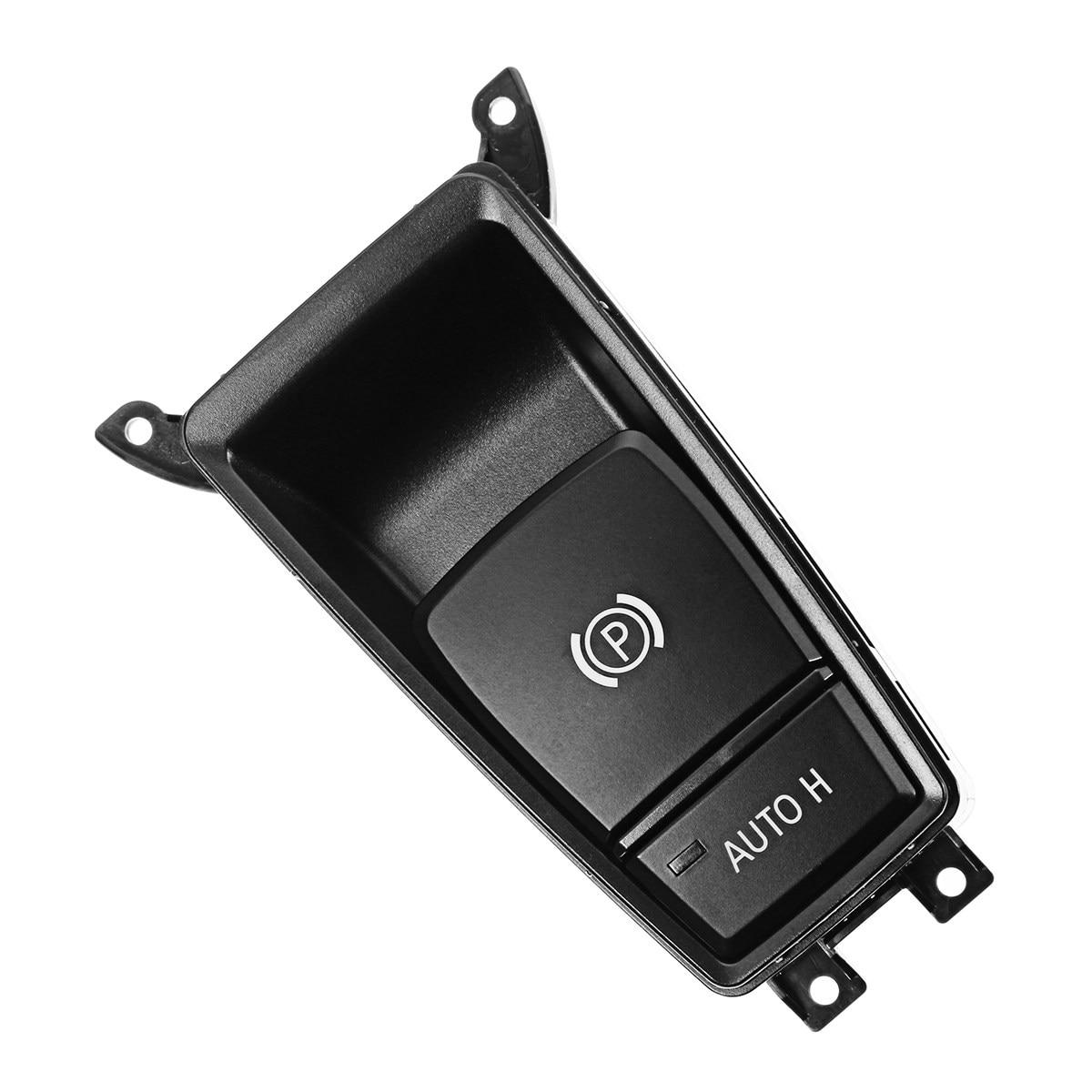 Interrupteur de commande de frein de stationnement EMF de voiture pour BMW E70 X5 E71 E72 X6 OE 61319148508