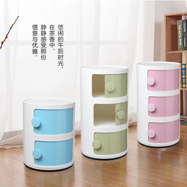 Genial Simple And Mdern Multi Purpose Storage Box Plastic Lockers Home Storage Bins
