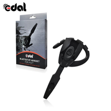 Fashion Scorpion Shaped EX-01 Ear Hook Stereo Bluetooth Headphones Hands-free Mic Support for PS3 Smartphones