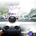 Impermeable Portable Mini Wireless Bluetooth 3.0 Altavoz Manos Libres Para Coche Recibir Call Music Succión Ducha Taza De Micrófono Envío Gratis