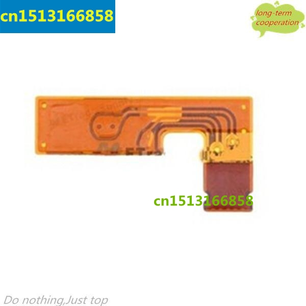 50 pieces/lot   for Samsung Galaxy S3 I9300 Power Button Flex Cable Ribbon
