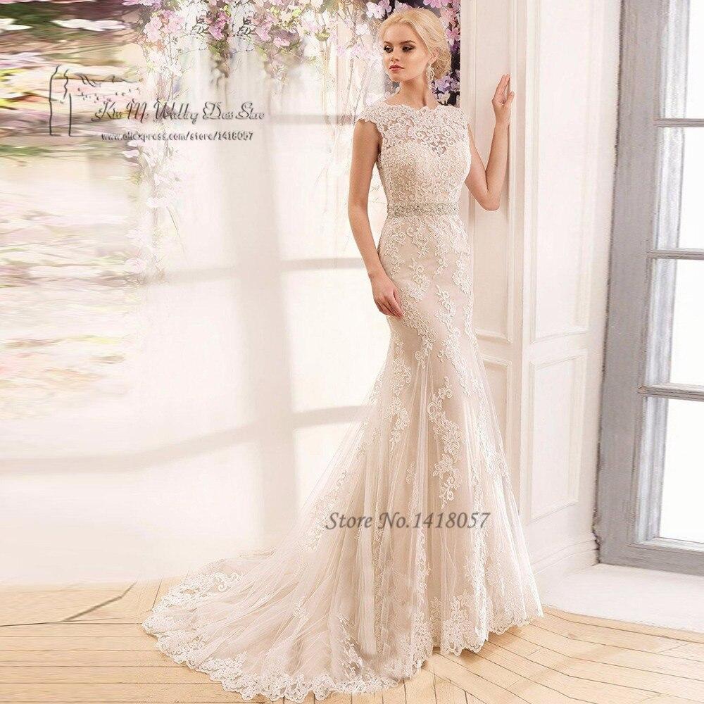 Vintage Wedding Dresses Michigan: Vintage Boho Wedding Dress 2017 Abiti Da Sposa Lace