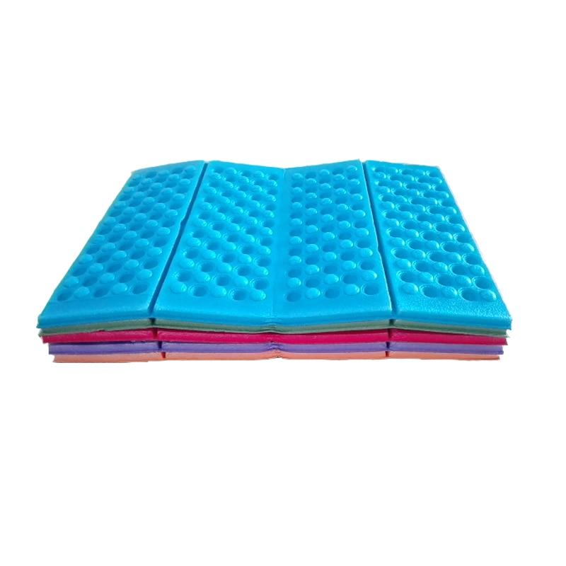 Складная уличная подушка для кемпинга, влагостойкая Подушка XPE, Портативные водонепроницаемые подушечки из пены, стул для йоги, пикника, пля...