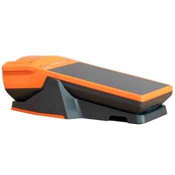 Зарядное устройство Колыбель для Sunmi V1s для КПК с Термальность принтер  Поддержка