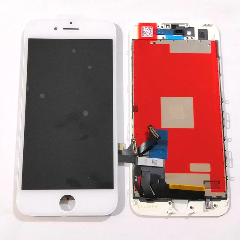For Iphone 7/ 7 plus Lcd Assembly Display+Touch Panel Glass Digitizer Replacement Repair parts 4.7