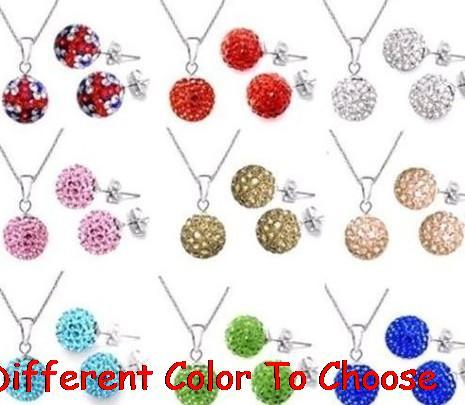 10mm Women Men Rhinestone...