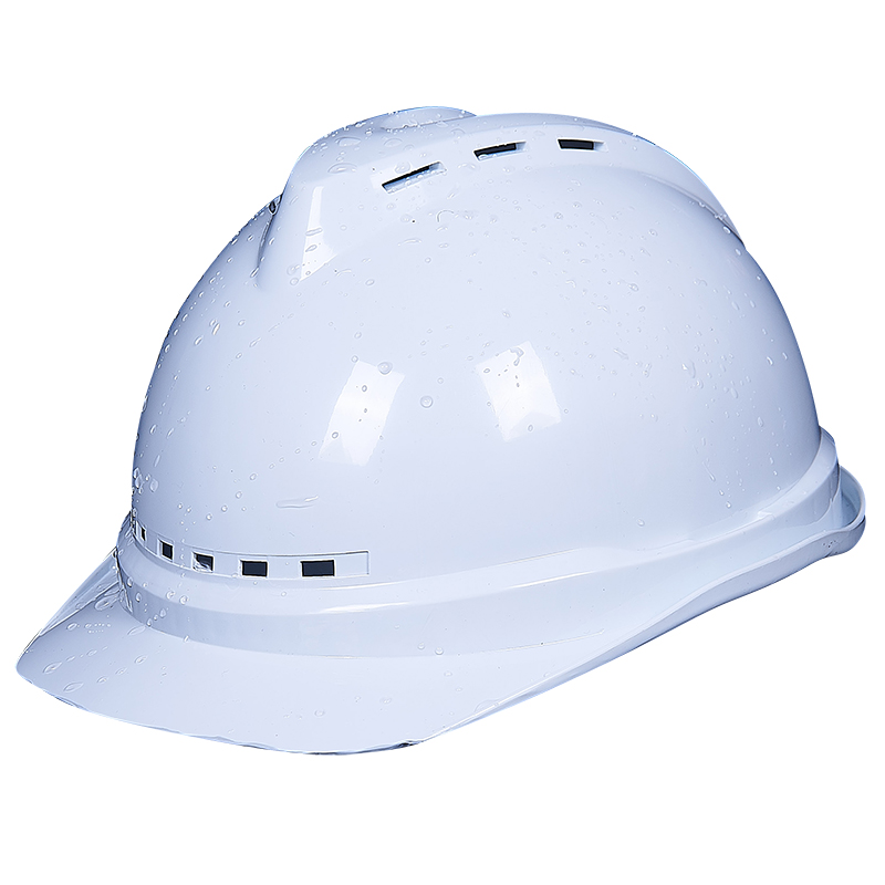 ABS Safety Helmet Construction Protective Helmets Breathable Anti-smashing Work Cap Labor Engineering impact resistance Hard Hat цена