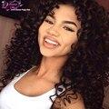 New Star Hair Company 7a Unprocessed Virgin Hair Filipino Virgin Hair 4 Bundles Cheap Deep Wave Human Hair 100g Bundles