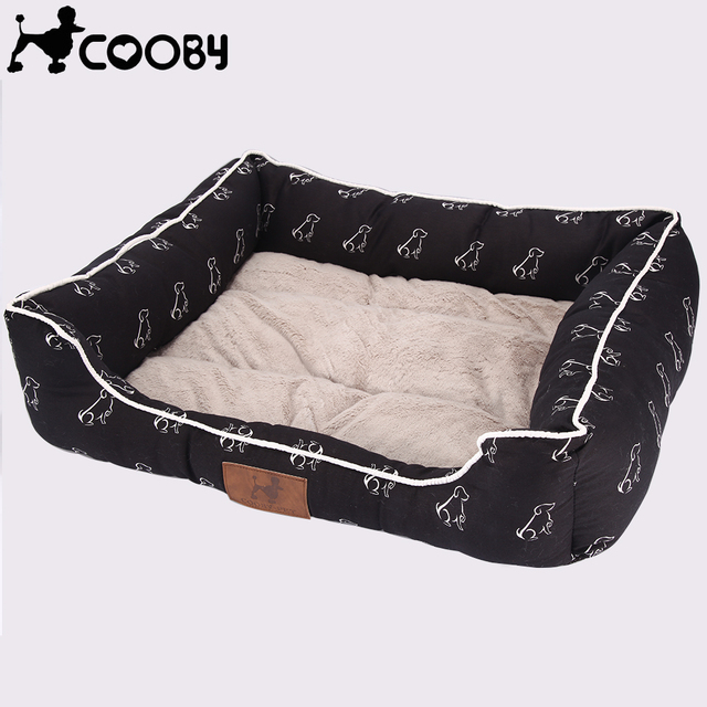 [COOBY]dog bed for cat mat house pet dog beds supplies cat bed dogs house for cats mat pet products for animals puppy py0105 5