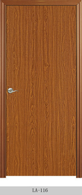 Solid Wood Door Lock Doors Wholesale For Laos