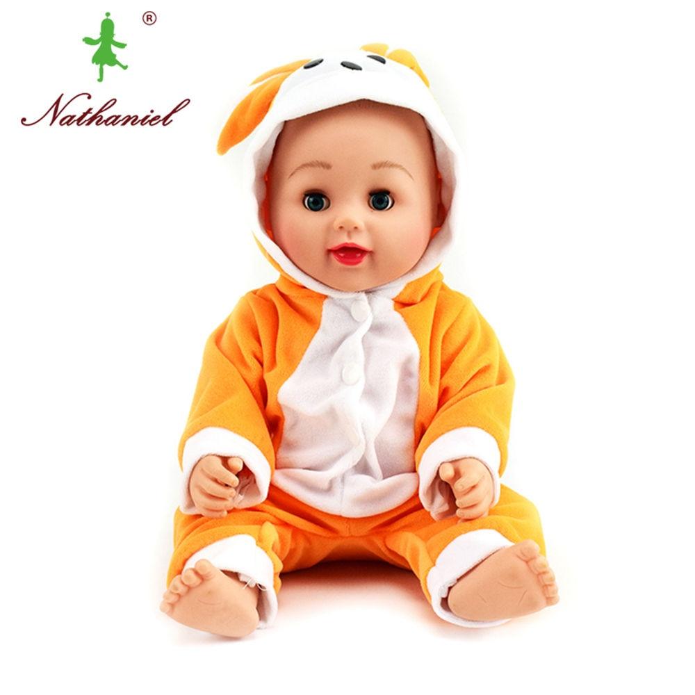40 cm precioso bebé de silicona reborn luchadora muñeca de - Muñecas y peluches - foto 3