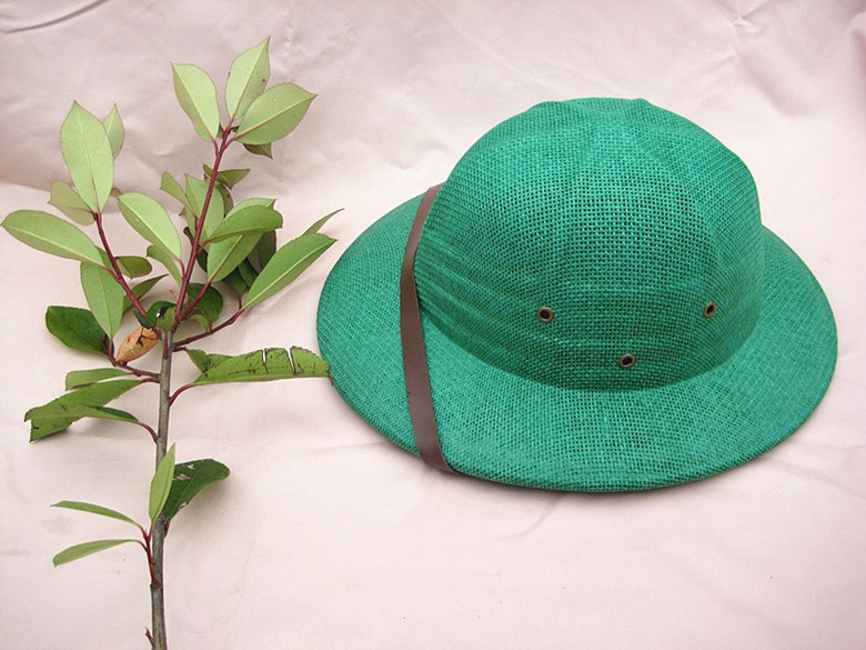 ctm унисекс витой toyo соломы сердцевина Safari шлем hat