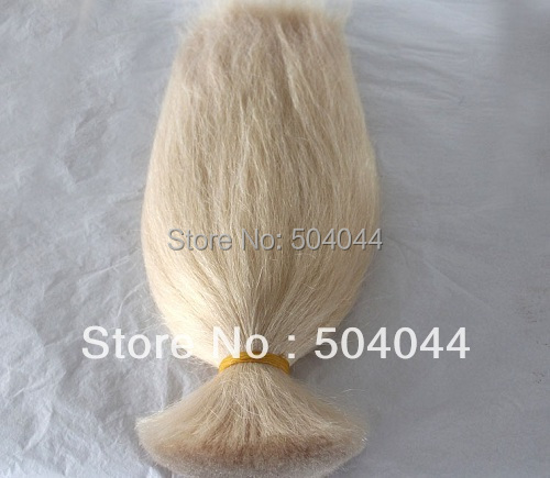 100% human remy Hair bulk hair Extension 1KG available length 16 18 20 22 24 26 28 30 32 ALL COLORS
