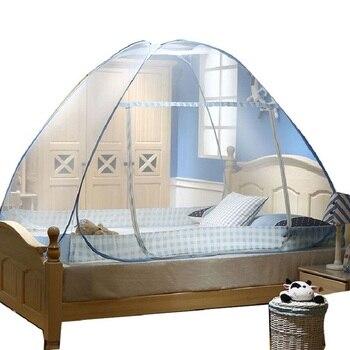 Style Kids Decoration Bed Tent Mosquitera Mosquiteros Para Cama Nordic Baby Klamboe Ciel De Lit Moustiquaire Canopy Mosquito Net