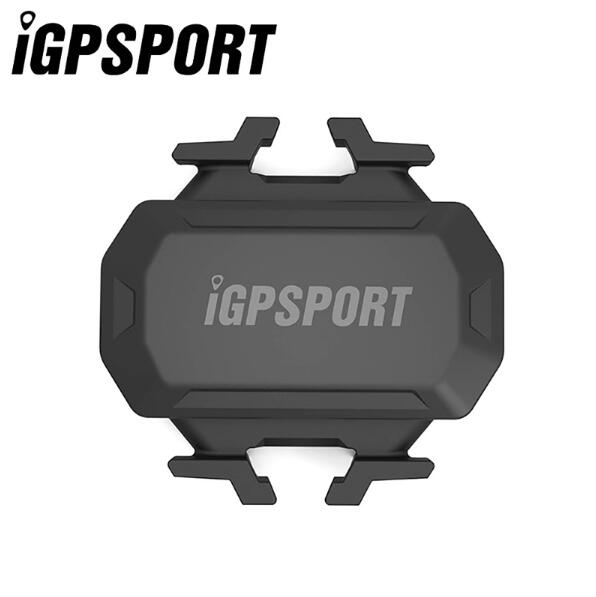 C61 iGPSPORT Built-in IPX6 Wireless Proof D Water Cadence Sensor for iGS10 iGS60 Runtast ...