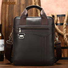 PNDME business casual genuine leather shoulder bag retro first layer cowhide dropshipping cube messenger bags pochette handbag 100%genuine leather handbags women crocodile handbag messenger shoulder bags first layer cowhide leather zipper party bag purple