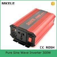 MKP300 482R Pure Sine 48v 300w Power Inverter 220v Inverter Best Power Inverters Power Converters