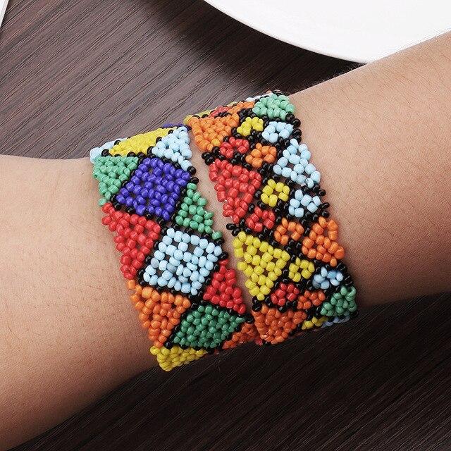 Bracelet Brésilien Perle