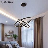 Modern Chandeliers LED Lamps Living Room Led Modern Chandelier Lighting Novelty Lustre Lamparas Colgantes Lamp Indoor