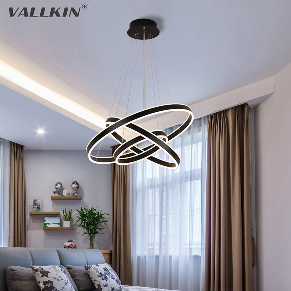 Modern Chandeliers LED Lamps Living Room Led Modern Chandelier Lighting Novelty Lustre Lamparas Colgantes Lamp Indoor Deco modern led crystal chandelier lights living room bedroom lamps cristal lustre chandeliers lighting pendant hanging wpl222